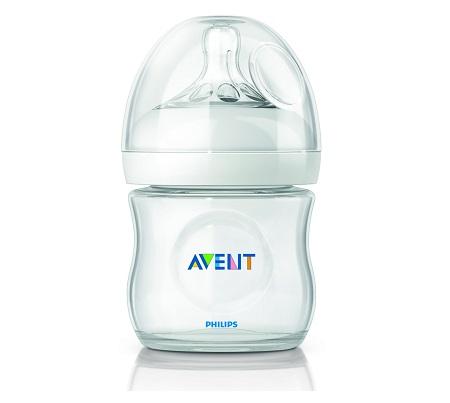 photo of Philips Avent bottle