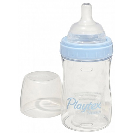 photo of Playtex nurser