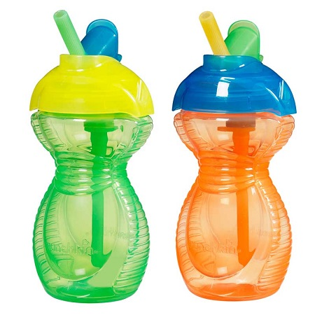 image of two Sippy Cups by Munchkin