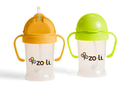 photo of ZoLi cups