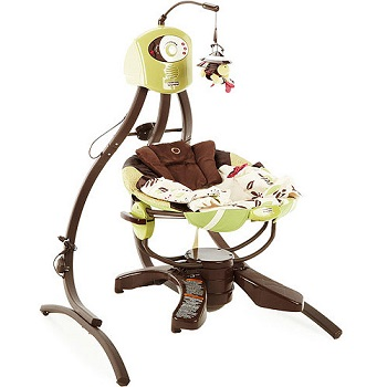 most beautiful swing by Fisher-Price - Zen Collection Swing