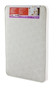 Dream On Me Foam Crib Mattress with waterproof cover by Graco