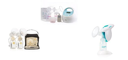 top electric breast pumps