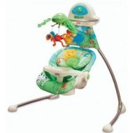 Fisher-Price Rainforest Swing